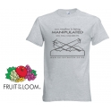 Mens Heather T-Shirt